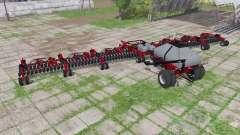 Case IH Precision Hoe v2.0 для Farming Simulator 2017