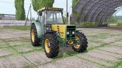 Buhrer 6135A v1.1 для Farming Simulator 2017