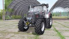 Case IH Puma 165 CVX Platinum Edition