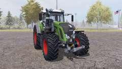 Fendt 936 Vario SCR v2.0 для Farming Simulator 2013
