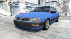 Audi 200 quattro (44) 1988