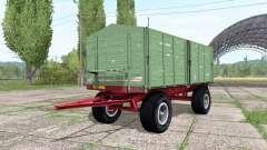 Kroger Agroliner HKD 302 old v1.1