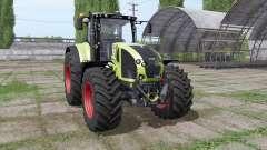 CLAAS Axion 960