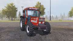 Fiat 80-90 DT v1.1 by Chrisp для Farming Simulator 2013