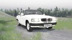 ГАЗ 3110 Волга v1.1