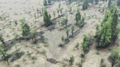 Экспедиция по суше v1.1