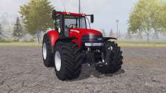 Case IH Puma 230 CVX v2.2 by ottopersson для Farming Simulator 2013