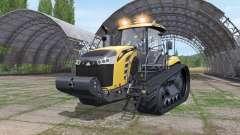 Challenger MT865E