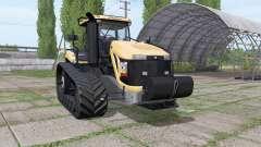 Challenger MT865B