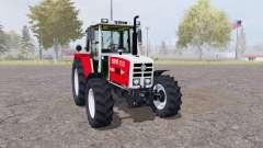 Steyr 8080A Turbo SK2 для Farming Simulator 2013