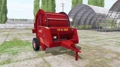 ПР-Ф-180Б для Farming Simulator 2017