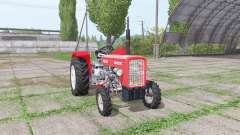 URSUS C-360 v1.2 для Farming Simulator 2017