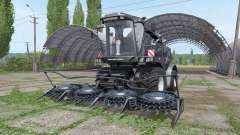 РСМ 1403 чёрный для Farming Simulator 2017