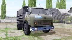 МАЗ 5549 1977 для Farming Simulator 2017