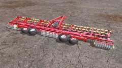 Vogel&Noot Carrier 820 wide для Farming Simulator 2015