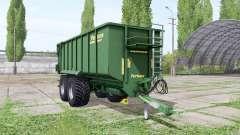 Fortuna FTM 200 для Farming Simulator 2017