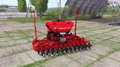 Kuhn Venta LC 402 для Farming Simulator 2017