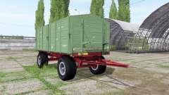 Kroger Agroliner HKD 302 old