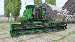 John Deere 1550 v1.3 для Farming Simulator 2017