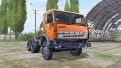 КамАЗ 5410 v1.3