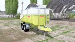 CLAAS Carat 180 TD для Farming Simulator 2017