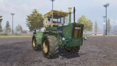 RABA Steiger 250 v3.0 для Farming Simulator 2013