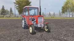 URSUS C-330 v1.1 by Perkins для Farming Simulator 2013