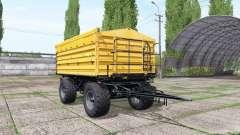 Wielton PRS-2-W14