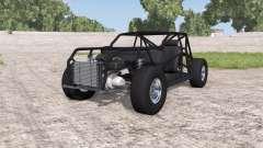 Bruckell LeGran buggy v3.1 для BeamNG Drive