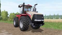 Case IH Steiger 470 USA