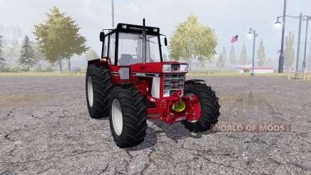 IHC 1055A v1.6 для Farming Simulator 2013