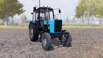 МТЗ 82.1 Беларус v2.0 для Farming Simulator 2013