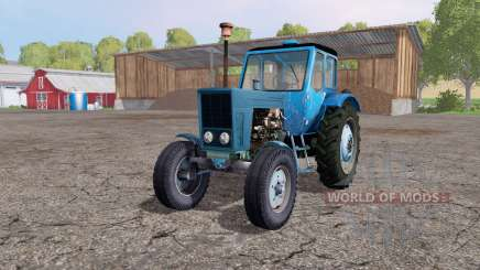 МТЗ-50 4x4 для Farming Simulator 2015