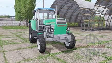 Zetor Crystal 12011 v1.3 для Farming Simulator 2017