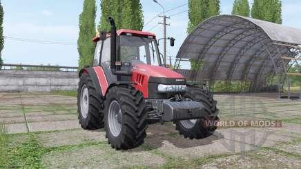 Case IH JXU 85 v1.1 для Farming Simulator 2017