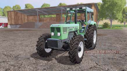Torpedo 9006A v1.1 by Jukka для Farming Simulator 2015