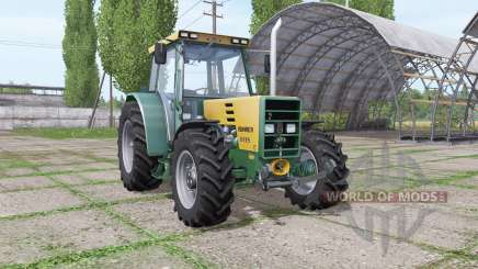 Buhrer 6135A v1.0.0.3 для Farming Simulator 2017
