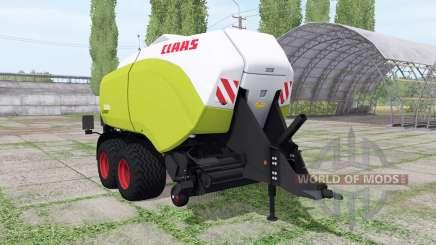 CLAAS Quadrant 5300 FC для Farming Simulator 2017