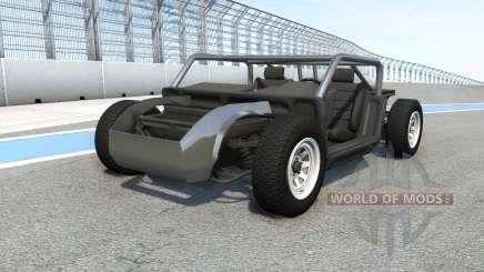 Civetta Bolide super-kart v1.2 для BeamNG Drive