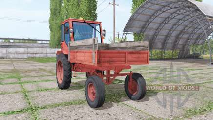 Т 16М v2.4 для Farming Simulator 2017