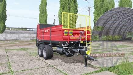 Metal-Fach N267-1 для Farming Simulator 2017