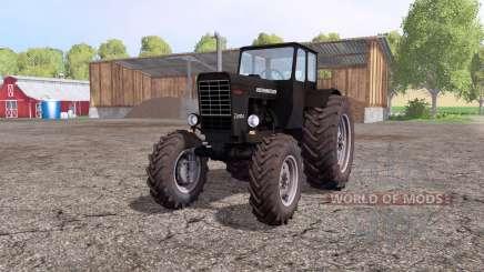 МТЗ 52 russenbrecher для Farming Simulator 2015