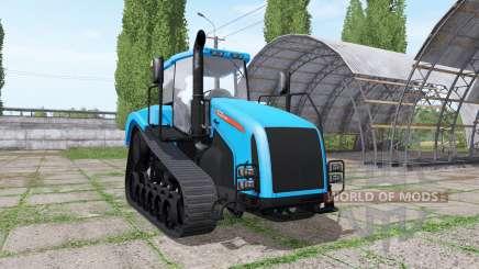 АГРОМАШ-Руслан для Farming Simulator 2017