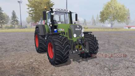 Fendt 716 Vario TMS для Farming Simulator 2013