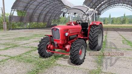 Guldner G75A v1.1 для Farming Simulator 2017