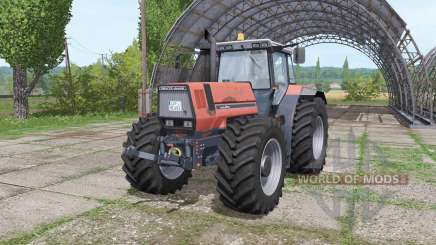 Deutz-Fahr AgroAllis 6.93 v2.1 для Farming Simulator 2017