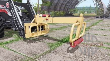 Meijer Holland Jumbo CKM 1 для Farming Simulator 2017