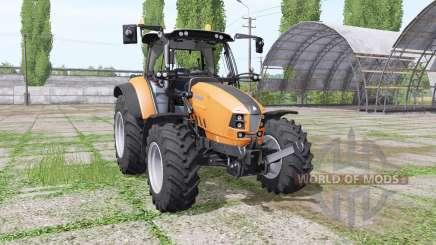 Lamborghini Nitro 120 T4i VRT municipal v2.0 для Farming Simulator 2017