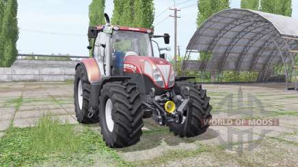New Holland T7.170 by Collexx для Farming Simulator 2017