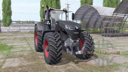 Fendt 1050 Vario v3.2 для Farming Simulator 2017